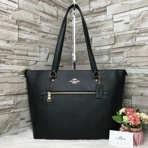 👜COACH🌺GALLERY TOTE